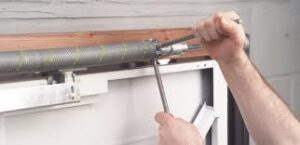 Garage Door Springs Repair Corcoran